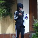 Katy Perry – Leaves a friends house in Los Angeles
