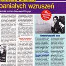 Anna Jantar - Zycie na goraco Magazine Pictorial [Poland] (20 September 2012) - 454 x 606