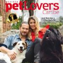 Cristina Hurtado - Pet Lovers Caribe Magazine Cover [Colombia] (November 2018)