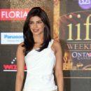 Priyanka Chopra At IIFA Awards 2011 Press Meet Gallery