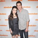 Miranda Cosgrove - Nickelodeon Upfront Presentation at Jazz at Lincoln Center on March 10, 2011 in New York City