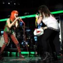 Z100's Jingle Ball 2010 Presented By H&M - Show