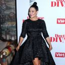 Camille Guaty at Daytime Divas Premiere in New York 06/01/2017 - 454 x 679