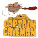 Captain Caveman - 250 x 200