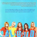 "Girls Aloud - ""Tangled Up"" 2008 Tourbook"