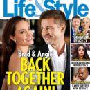 Angelina Jolie and Brad Pitt - 454 x 615