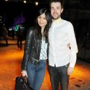 Gemma Chan and Jack Whitehall - 454 x 681