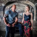Hobbs and Shaw (2019) - 454 x 454