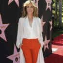 Felicity Huffman – Eva Longoria Hollywood Walk Of Fame Ceremony in Beverly Hills - 454 x 712