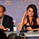 Penelope Cruz – 'Everybody Knows' Press Conference at 2018 Cannes Film Festival