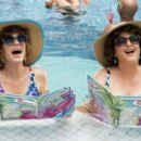 Barb and Star Go to Vista Del Mar - Annie Mumolo, Kristen Wiig - 454 x 263