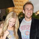 andy roddick and brooklyn decker - 454 x 387
