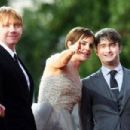 Deathly Hallows Part 2 World Premiere
