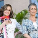 Sigourney Weaver and Jamie Lee Curtis stars in YOU AGAIN