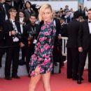 Anja Rubik – 'Sink or Swim' Premiere at 2018 Cannes Film Festival - 454 x 681
