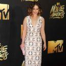 Emilia Clarke - 2016 MTV Movie Awards