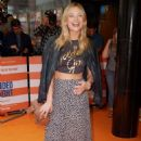 Laura Whitmore – 'Blinded By The Light' Premiere in London - 454 x 682