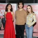Lily Rose Depp – 'A Faithful Man' Premiere in Paris - 454 x 680