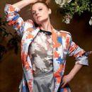Ana Layevska - Luxan Magazine Pictorial [Mexico] (May 2018) - 371 x 490