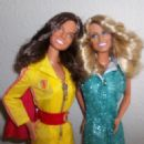 Rare Kitty O'Neil Stunt Woman Barbie doll from 1978
