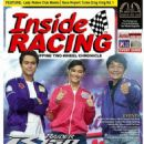 Liza Soberano - Inside Racing Magazine Cover [Philippines] (March 2018)