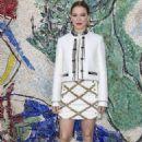 Lea Seydoux – Louis Vuitton 2019 Cruise Collection in Saint-Paul-De-Vence