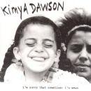 Kimya Dawson - I'm Sorry That Sometimes I'm Mean