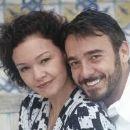 Alexandre Borges and Jessica Lemmertz Photos