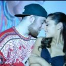 Ariana Grande and Mac Miller - 454 x 283
