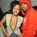 Trey and Tahiry - 406 x 602