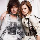 Emma Watson and George Craig