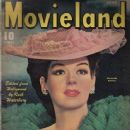 Rosalind Russell - Movieland Magazine [United States] (June 1943)