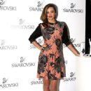 Miranda Kerr attends The Swarovski event on May 14,2014 in Sydney, Australia