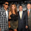 "Beyoncé Knowles - ""Answer The Call"" Charity Concert - Press Conference - 31/08/2009"