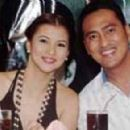 Mark Lapid and Tanya Garcia - 428 x 291