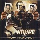 Sniper Album - Trait Pour Trait