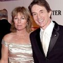 Martin Short and Nancy Dolman - 240 x 320
