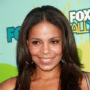 Sanaa Lathan - 2009 TCA Summer Tour's Fox All-Star Party At The Langham Resort On August 6, 2009 In Pasadena, California