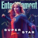 Melissa Benoist - Entertainment Weekly Magazine Cover [United States] (August 2019)