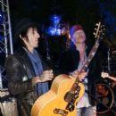 W. Axl Rose & Izzy Stradlin