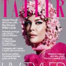 Liv Tyler – Tatler UK Magazine (October 2019) - 454 x 588