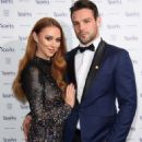 Una Healy – 2017 Sparks Winter Ball in London - 454 x 681