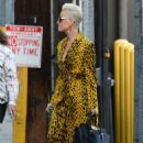 Katy Perry – Arriving at Jimmy Kimmel Live! in LA