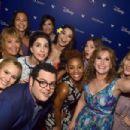 Mandy Moore – Disney's D23 EXPO 2017 in Anaheim - 454 x 302
