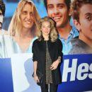 """Burcu Esmersoy : """"Hesapta Ask"""" Movie Premiere"""