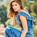Kate Mara – Shape Magazine (May 2018) adds