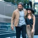 A Star Is Born - Entertainment Weekly Magazine Pictorial [United States] (17 August 2018)