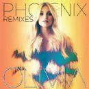 Olivia Holt - Phoenix (The Remixes)