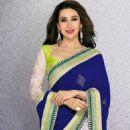 Karisma Kapoor Dazzling photoshoots for different sarees