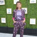 Aly Michalka – The CW Networks Fall Launch Event in LA - 454 x 621